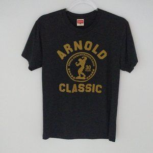 Homage Arnold Classic 30th Anniversary Tee Sz S